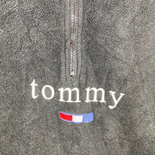 Load image into Gallery viewer, Bootleg Tommy fleece