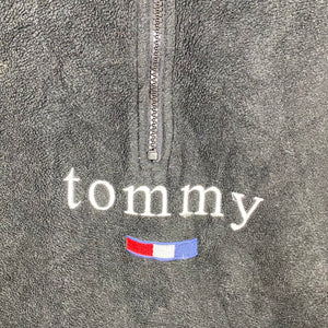 Bootleg Tommy fleece