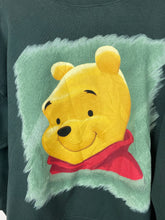 Load image into Gallery viewer, 90s Pooh crewneck