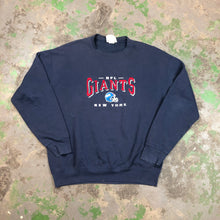 Load image into Gallery viewer, Embroidered NFL Crewneck