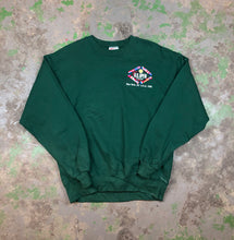 Load image into Gallery viewer, Embroidered US open Crewneck