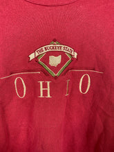 Load image into Gallery viewer, Embroidered Ohio crewneck