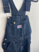 Load image into Gallery viewer, 90s Ikeda overalls