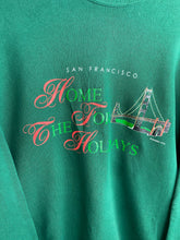 Load image into Gallery viewer, Sam Francisco holiday crewneck