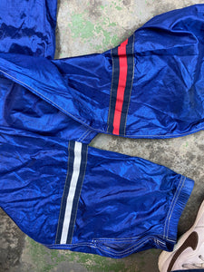 90s Tommy splash pants