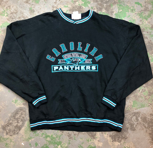 90s embroidered Crewneck