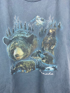 Small bear t shirt