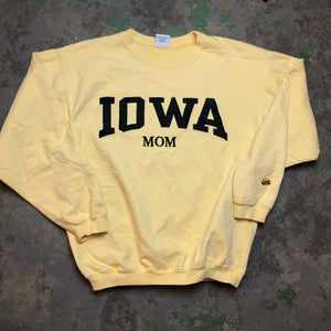 90s Iowa Mom Crewneck