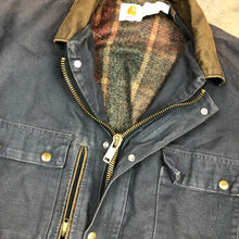 Load image into Gallery viewer, Oversized Carhartt Work Jackeg