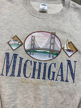 Load image into Gallery viewer, Michigan crewneck