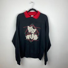 Load image into Gallery viewer, 90s crewneck