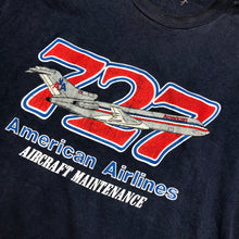 Load image into Gallery viewer, American Airlines t shirt
