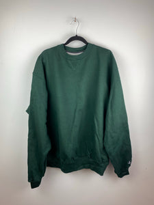 Basic oversized Champion Crewneck