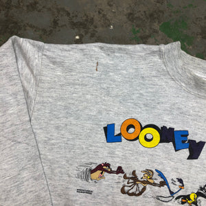 1993 Looney Tunes Crewneck