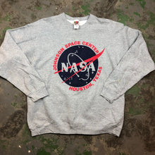 Load image into Gallery viewer, NASA Crewneck