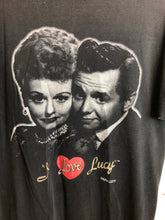 Load image into Gallery viewer, 1992 Love Lucy tee