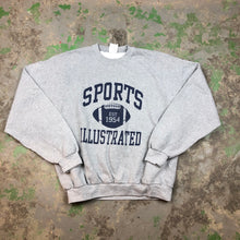Load image into Gallery viewer, Vintage sports illustrated Crewneck