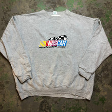 Load image into Gallery viewer, NASCAR Crewneck