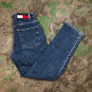 Vintage Tommy denim pants