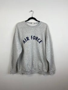 Vintage Air Force crewneck