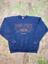 Load image into Gallery viewer, Iowa state crewneck