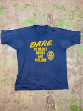 Load image into Gallery viewer, 90s Paper thin Dare t shirt