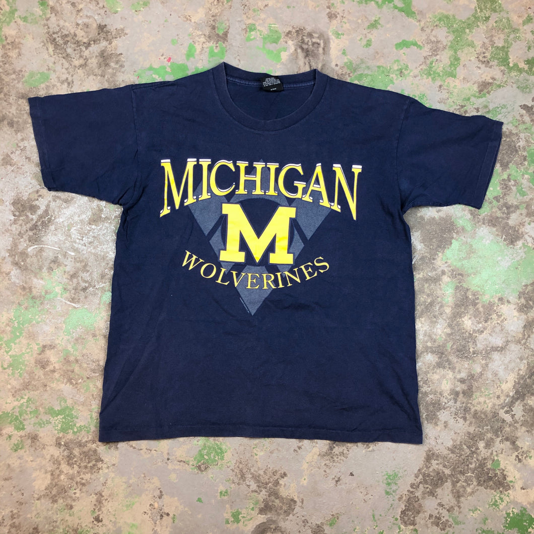 Michigan t shirt