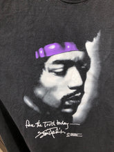 Load image into Gallery viewer, 2002 Jimmy Hendrix Tee Large
