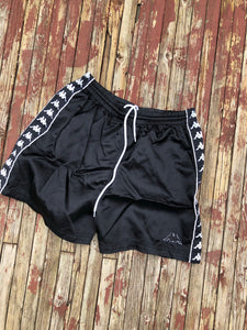 Nylon Kappa Shorts Medium