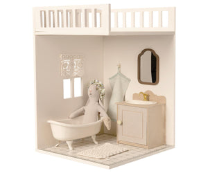 Maileg Miniature Bath Tub
