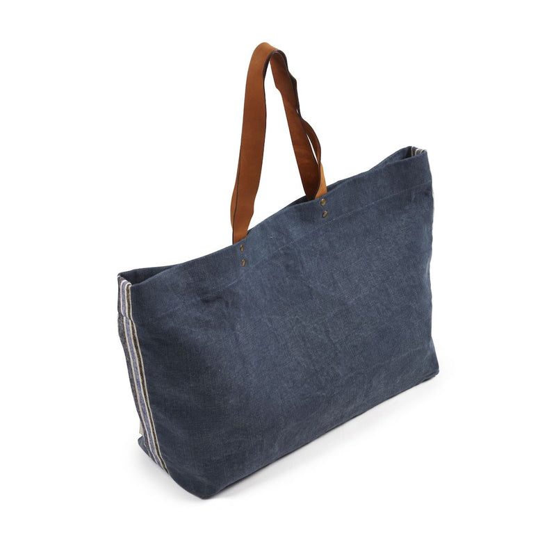 Libeco Linen The Galloper Shoulder Bag