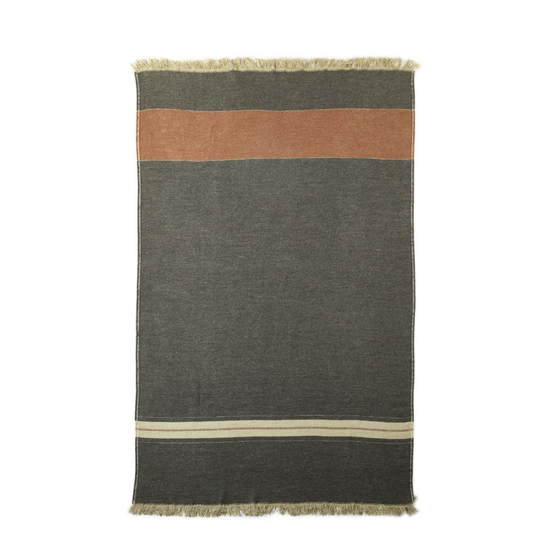 Libeco Luc Throw 140 x 220cm