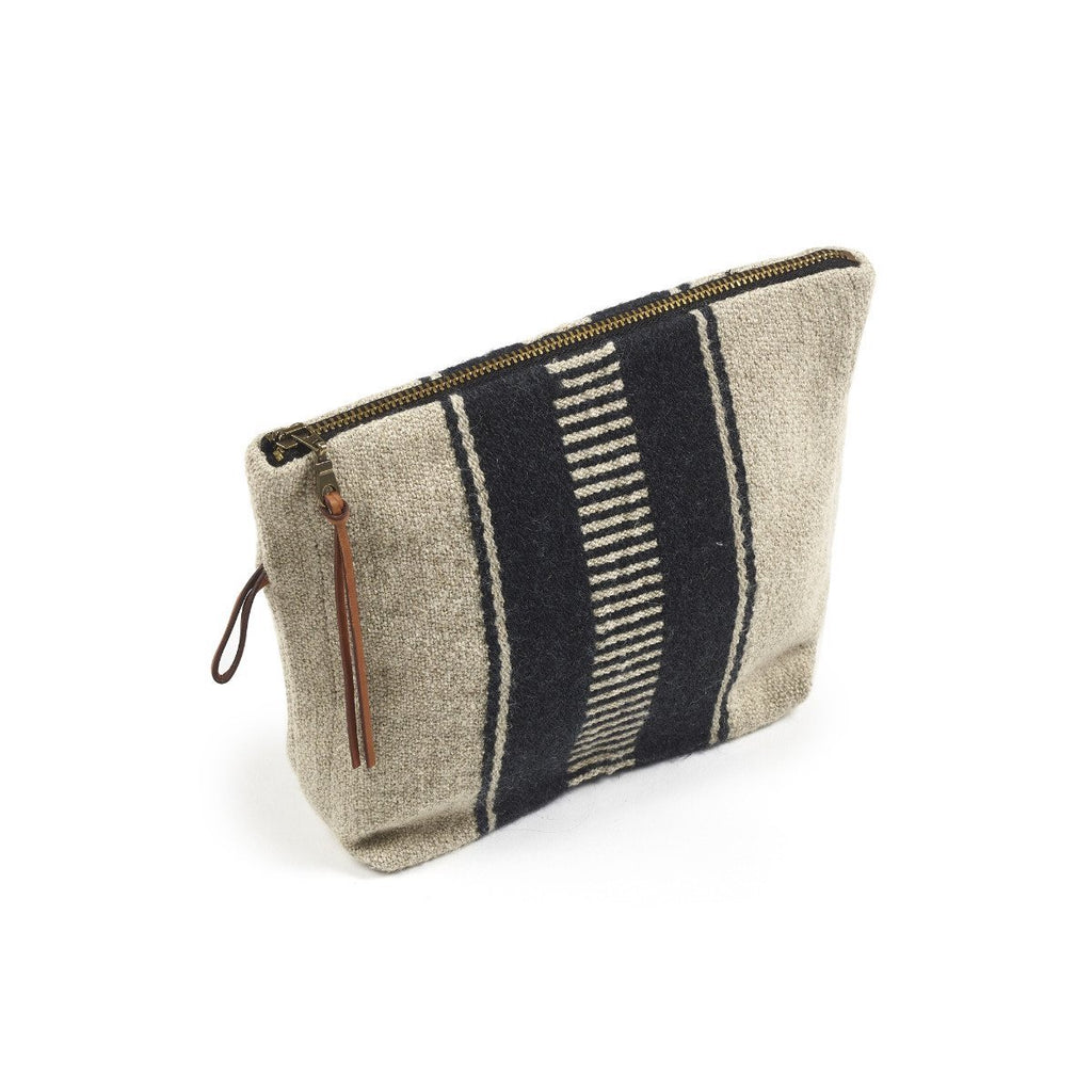 Libeco Marshall Pouch 23 x 16cm