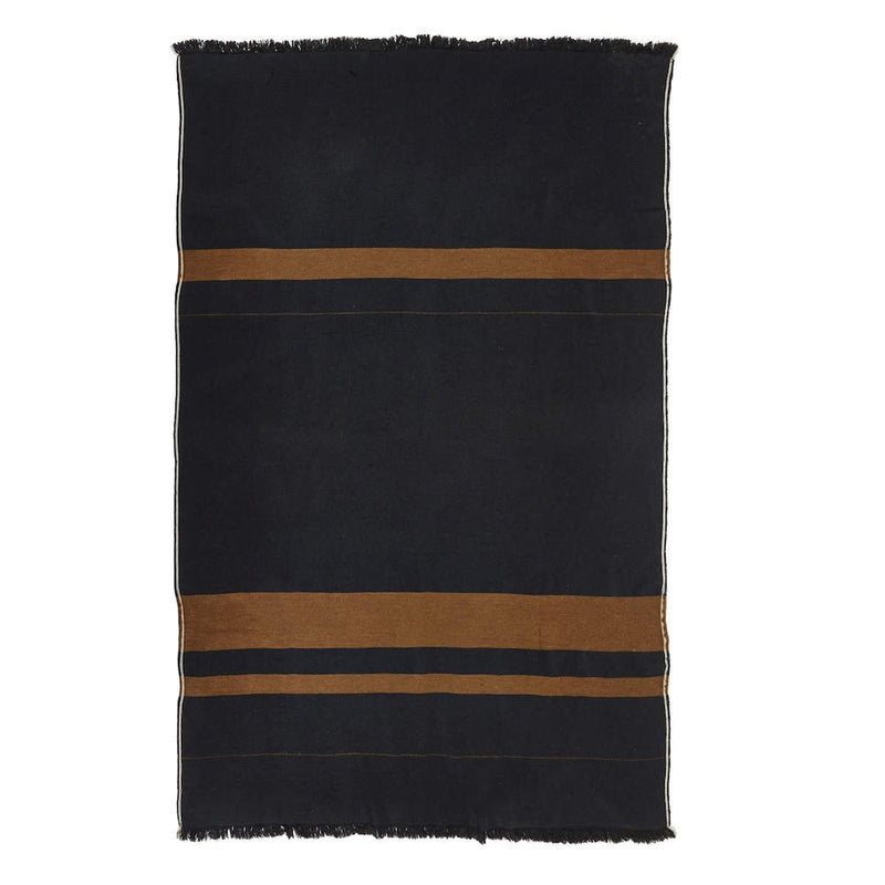 Libeco Oscar Throw 135 x 220cm