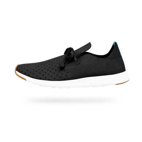 Apollo-moc-black sport shoes