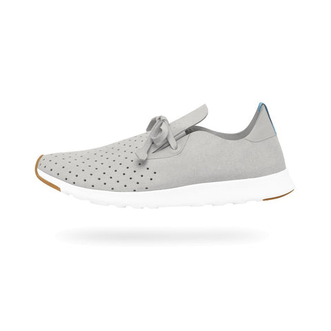 Apollo-moc-grey sport shoes