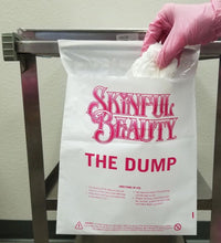 Load image into Gallery viewer, The Dump Waste Disposal Bag 50-PK