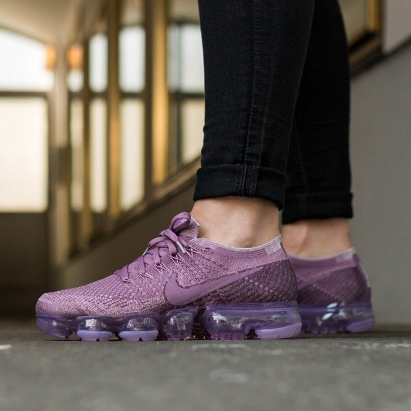 4cc7ace604 ... Load image into Gallery viewer, Nike Air VaporMax Flyknit Women's  Breathable ...