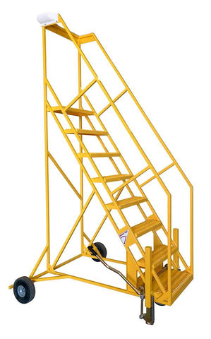 Premium Aircraft Access Stand-The Premium World