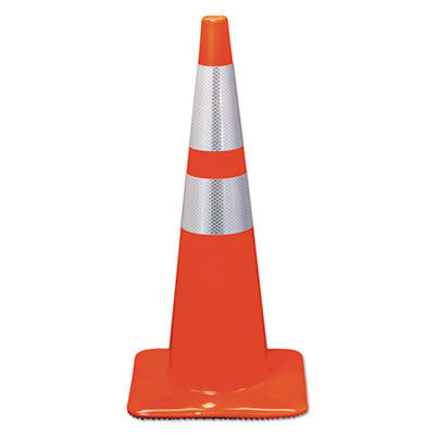 Premium Reflective Safety Cone-The Premium World
