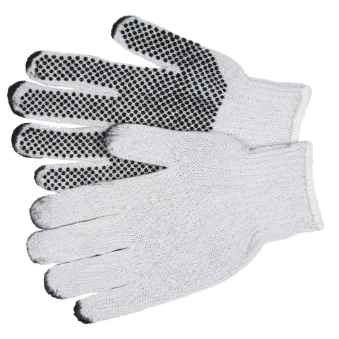 Premium Dotted Cotton Gloves-The Premium World