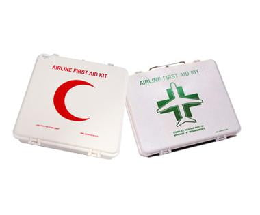 Premium Astronics First Aid Kit | S6-01-0005-306