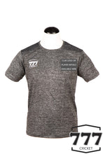 Load image into Gallery viewer, Grey Tri-Blend Performance T-Shirt