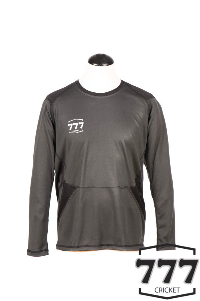 Long Sleeve Training T Shirt