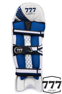 Blue Series Batting Pads
