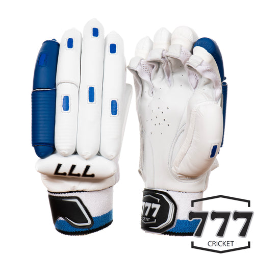 Blue Series Batting Gloves