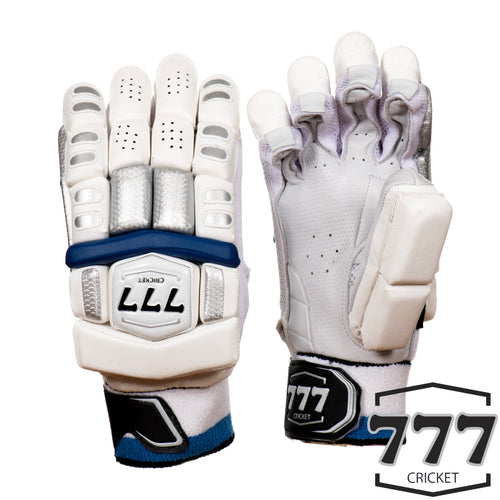 Blue Series Limited Edition Batting Gloves