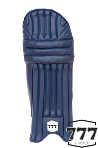 Navy Blue Pro T20 Edition Batting Pads