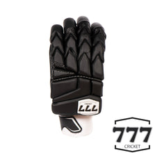 Load image into Gallery viewer, Stealth Black Pro T20 Batting Gloves