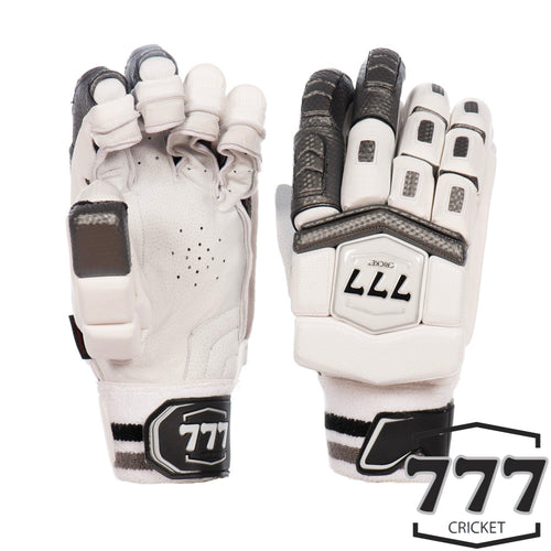 Carbon Batting Gloves